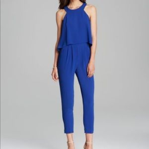 Trina Turk Kaitlyn jumpsuit, size 8